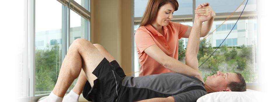 Fysiotherapie FysioFit